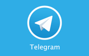 Tecnologia moderna: Telegram